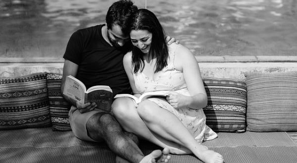 Чтение вдвоем  -  эффективный способ сохранить свой мозг в тонусе