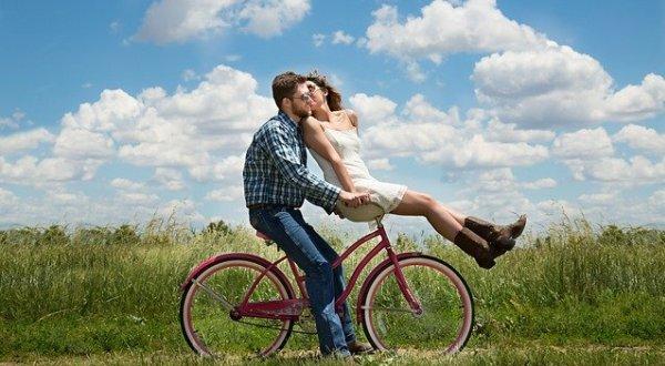 Как позволить себе любить