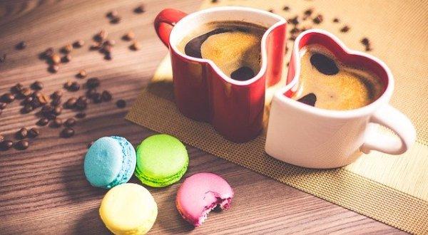 Кофе для двоих -  эффективный способ сохранить свой мозг в тонусе