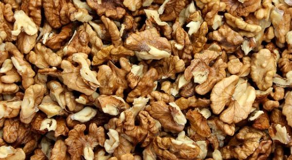 Грецкий орех - продукт для профилактики рака