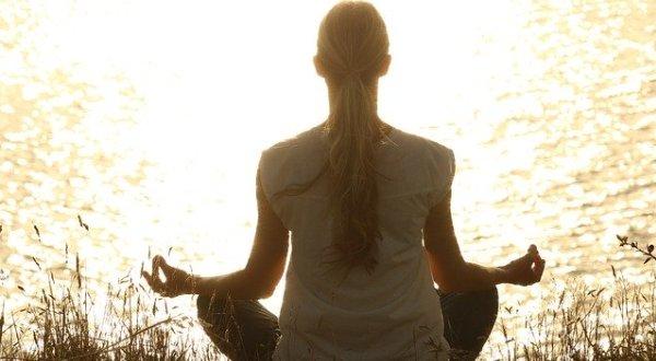 Мантра - способ прекратить стресс