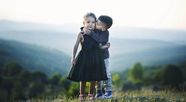 Поцелуй - способ прекратить стресс