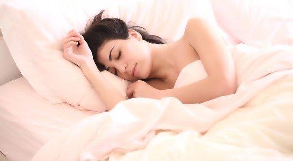 Сон - способ прекратить стресс