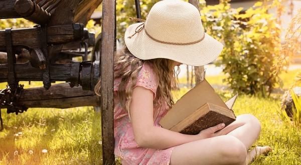 Чтение - помощник для выхода из зоны комфорта