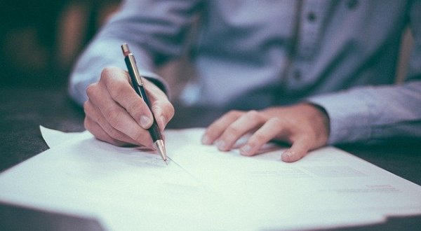 Напишите письмо, чтобы отпустить отношения