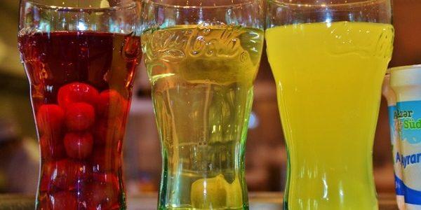 Очищающие напитки