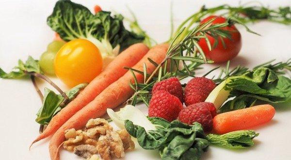 Переходим на натуральные продукты