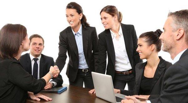 Работа в группе - способ снять стресс