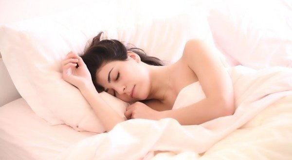 Сон - способ мотивации