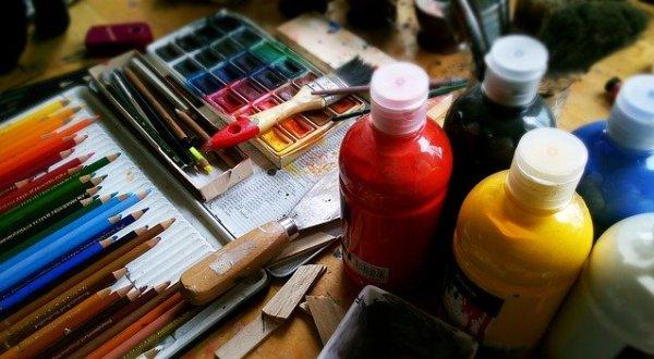 Творчество, как способ отпустить разочарование