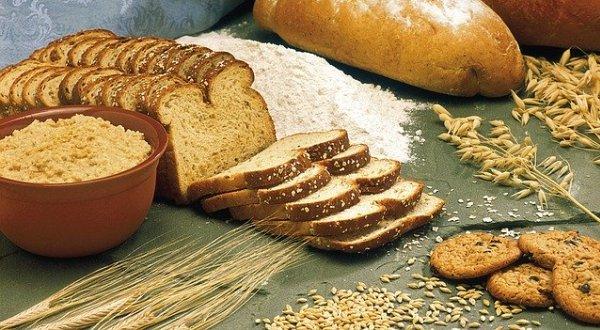 Выбираем цельнозерновой хлеб
