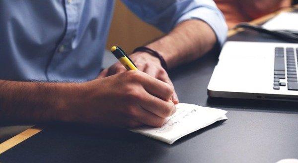 Запись желаний помогает выйти из зоны комфорта