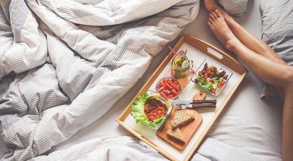 Почему завтрак - самая важная еда