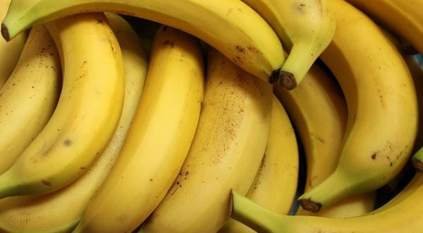 Бананы для поднятия настроения