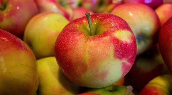Путь к веганству - фрукты