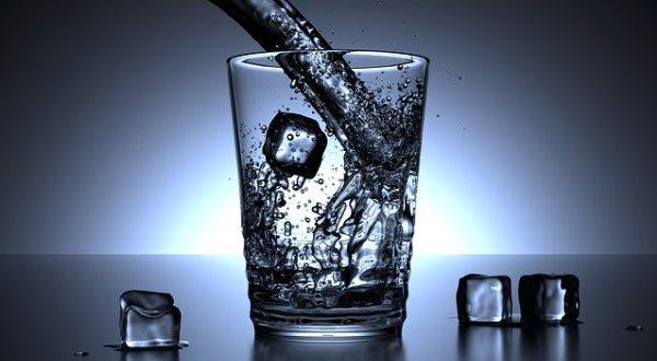 Скромно и питательно - установите фильтр для воды
