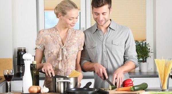 Скромно и питательно готовить дома