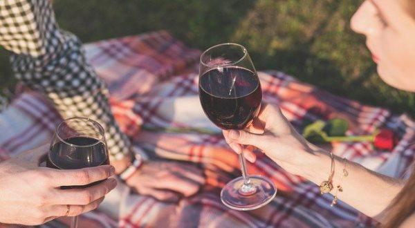 Вино для поднятия настроения