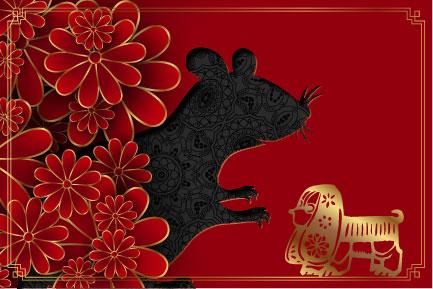 Китайский гороскоп - Год Собаки