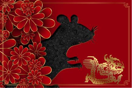 Китайский гороскоп - Год Дракона