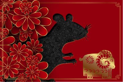 Китайский гороскоп - Год Козы