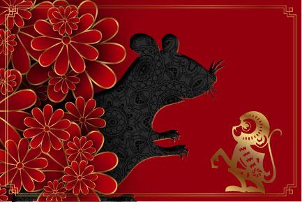Китайский гороскоп - Год Обезьяны