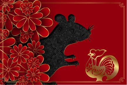Китайский гороскоп - Год Петуха