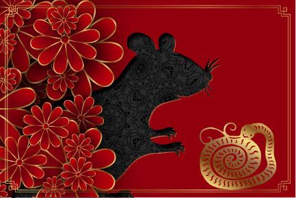 Китайский гороскоп - Год Змеи