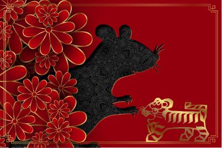 Китайский гороскоп - Год Тигра