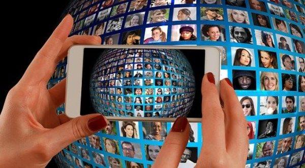 Коронавирус и отдых от социальных сети