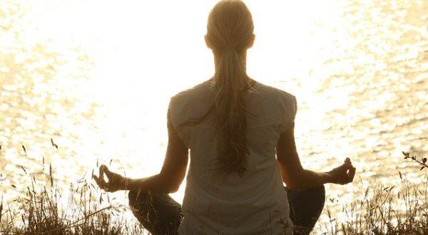 Романтическая медитация