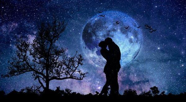 Свидание для романтики