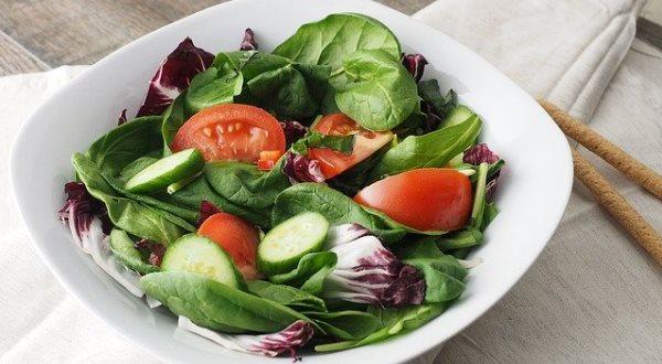 Карантин и здоровое питание