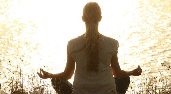 Медитация - помощь во всём