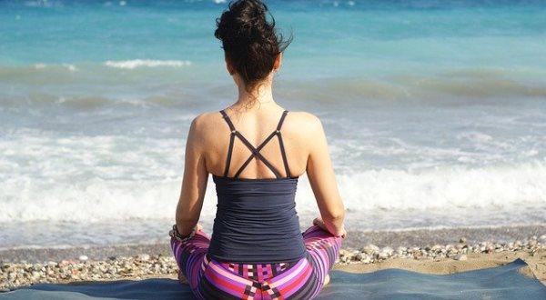 Медитация - внимательность
