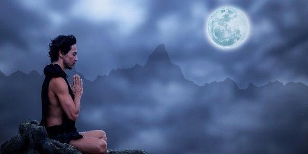 Медитация -здоровье