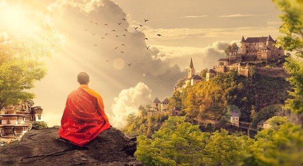 Медитация - жизнь без страхов