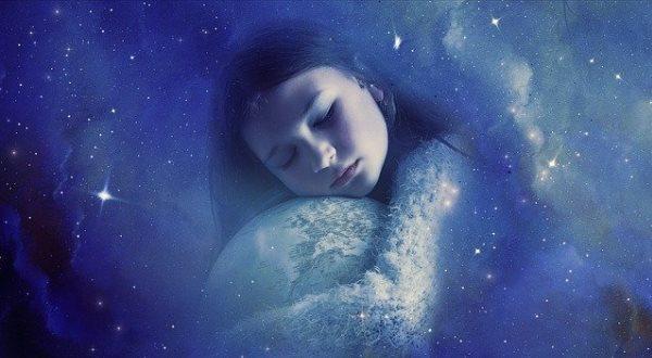 Забота о сне