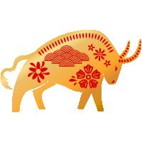 китайский гороскоп для быка на 2021 год