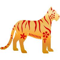 китайский гороскоп для тигра на 2021 год
