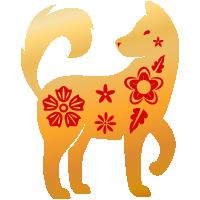 китайский гороскоп для собаки на 2021 год