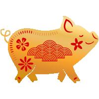 китайский гороскоп для свиньи на 2021 год