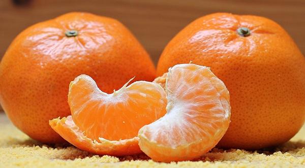 оранжевый цвет характеристика